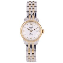 Tissot Pre-Owned Le Locle Automatic Lady T41.2.183.34 2015 Model