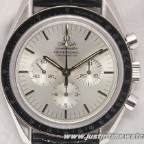 Ωμέγα (Omega) Speedmaster Moonwatch 18K 148.0062 25th annivers...