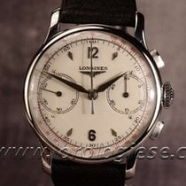 Longines Vintage 1949 Cal. 30.ch Flyback Chronograph