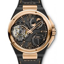IWC Schaffhausen IW590002 Ingenieur Constant-Force Tourbillon...