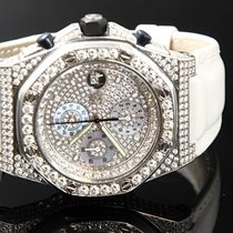 Audemars Piguet Royal Oak Offshore Diamonds Chrono
