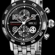 Chronoswiss Timemaster Chrono Day Date F4 Limited Edition...
