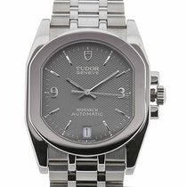 Tudor Monarch 33 Automatic Grey Dial