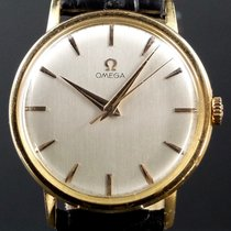 Omega Mécanique Or Rose Cal.285