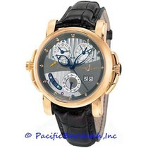 Ulysse Nardin Sonata Cathedral 676-88 Pre-Owned