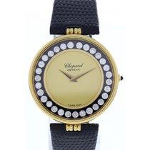 Chopard Happy Diamonds 18K YG H/2466