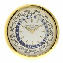 Patek Philippe World Time Wall Clock