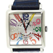 Franck Muller Master Square Color Dream