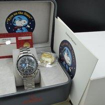 歐米茄 (Omega) SPEEDMASTER 3578.5100 SNOOPY Moon Watch Full Set