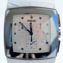 雷达 (Rado) Diastar XLHigh-Tech Ceramic Chronograph