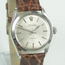 Rolex Oyster Speedking Precision 1969