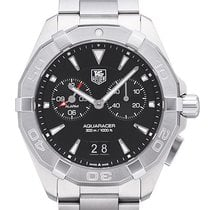 TAG Heuer Aquaracer Quarz Alarm 40,5mm