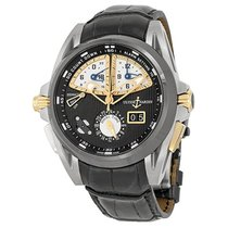Ulysse Nardin Sonata Streamline Black Dial Men's Watch