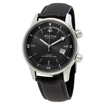 Alpina Seastrong Diver Heritage Automatic Men's Watch