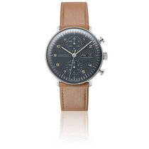 Junghans Max Bill Chronoscope 027/4501.00