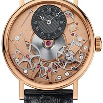 Breguet Tradition Rose Gold