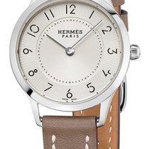 Hermès Slim d'Hermes PM Quartz 25mm 041733ww00