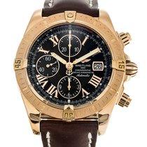 Μπρέιτλιγνκ  (Breitling) Watch Chronomat Evolution H13356