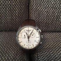 Tissot Couturier Quartz GMT