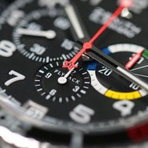Zenith Stratos Flyback Rainbow