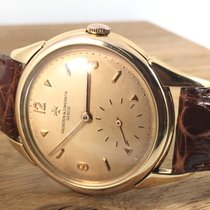 Vacheron Constantin 18ct Rose Gold 4956 Calatrava Automatic...