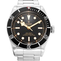 Tudor Watch Heritage Black Bay 79230N
