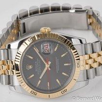 Rolex - Datejust Turn-O-Graph 'Thunderbird' : 116263...