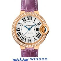 Cartier Ballon Bleu Ref. WE902066