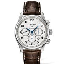 Longines The Longines Master Collection 44 mm Chronograph