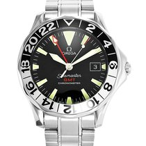 Omega Watch Seamaster 300m 2234.50.00