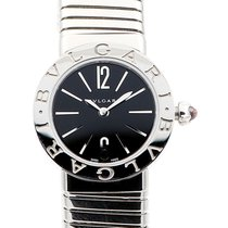 Bulgari Bvlgari 26 Quartz Black Dial