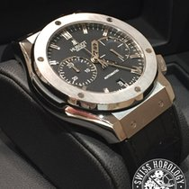 Hublot Classic Fusion Chronograph Full Set