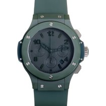 Hublot Big Bang All Green 301.GI.5290.GR