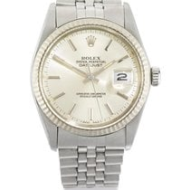 Rolex | A Stainless Steel Automatic Centre Seconds Wristwatch...