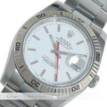 Rolex Datejust Turnograph Stahl 116264