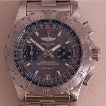 百年靈 (Breitling) Skyracer Chronograaf