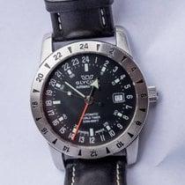 Glycine Airman 2000 - GMT - world timer - automatic.