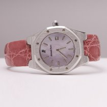 Audemars Piguet Royal Oak Lady Quartz Mother Of Pearl
