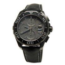 TAG Heuer Aquaracer Black Phantom Chronograph 300m