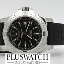 Breitling COLT AUTOMATIC A1738811 / BD44 / 152S  G