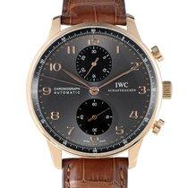 IWC Portuguese Chronograph IW371482