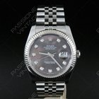 Rolex Datejust 36mm Mother of Pearl 10 Diamonds 116234 full set