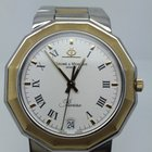 Baume & Mercier RIVIERA STEEL GOLD PERFECT CONDITION