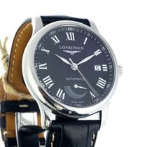 Longines Master Collection Power Reserve L2.708.4.51.7