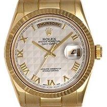 Rolex Men's Rolex President Day-Date Watch 118238