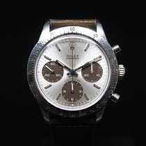 Rolex Cosmograph 6262 brown counters