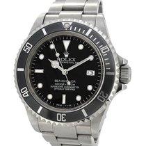 勞力士 (Rolex) Oyster Perpetual Date Sea-Dweller 16660