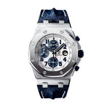 愛彼 (Audemars Piguet) Royal Oak Offshore Chronograph
