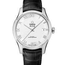 Omega De Ville Hour Vision Omega Co-Axial Master Chronometer 41mm