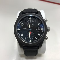 IWC Fliegeruhr Chronograph Top Gun